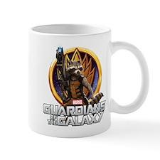 Guardians of the Galax: Rocket Mug