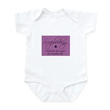 Scrapbooking - Everyday Magic Infant Bodysuit