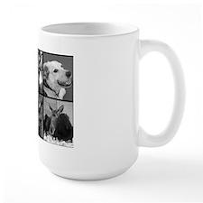 Photo Block to Personalize Mugs