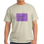Scrapbookers - Your Life Jour Light T-Shirt