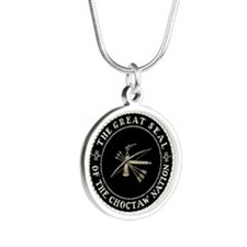 Choctaw Seal Necklaces