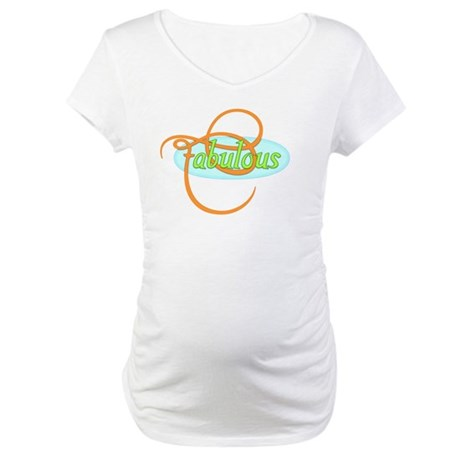 Fabulous Maternity T-Shirt