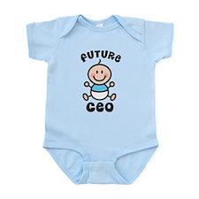 Future CEO Onesie