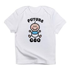 Future CEO Infant T-Shirt