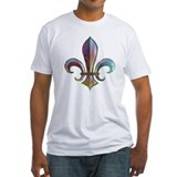 Fleur de Lis Shirt