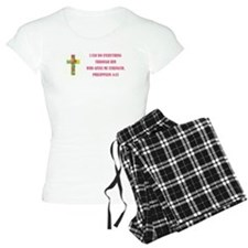 I CAN DO... Pajamas