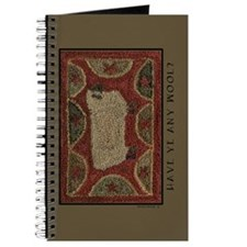 Have Ye Any Wool Journal