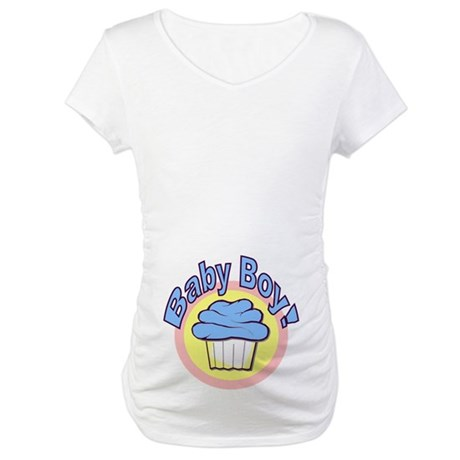 Baby Boy Maternity T-Shirt