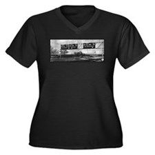 Women's Plus Size Colton Interchange T-Shirt