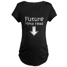 Future Metal Head T-Shirt