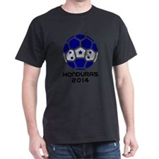 Cute Honduras football T-Shirt