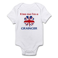 Grainger Family Onesie