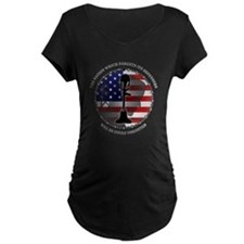 The Nation Which Forgets It T-Shirt