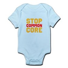 Stop Common Core Body Suit