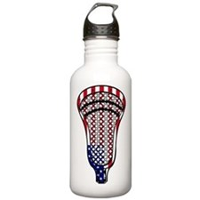 Lacrosse_HeadFlag - Copy.png Water Bottle