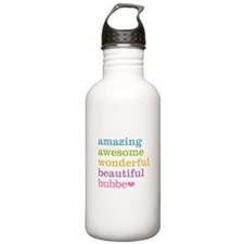 Bubbe - Amazing Awesom Water Bottle