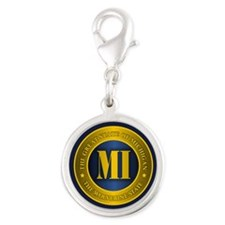 Michigan Gold Label Charms