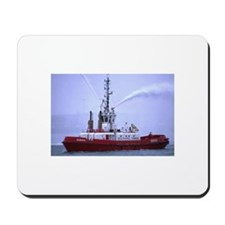 Unique Southampton england Mousepad