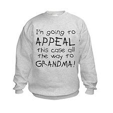 Appeal grandma Sweatshirt