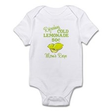 Lemonade Stand Infant Bodysuit