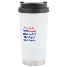 Cute Bizzare Travel Mug