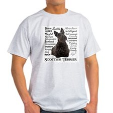 Scottie Traits T-Shirt