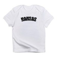Kansas -01 Infant T-Shirt