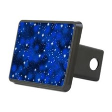 Midnight Skies Hitch Cover