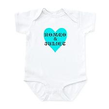 Unique Anti valentines Infant Bodysuit