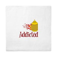 Addicted Queen Duvet