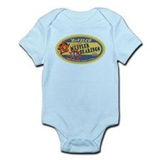 DeVilco Muffler Bearings Infant Bodysuit