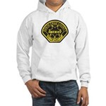 Santa Cruz Sheriff Hooded Sweatshirt