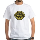 Santa Cruz Sheriff Shirt