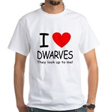 Unique Dwarves Shirt