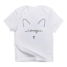 I Love Corgis Infant T-Shirt