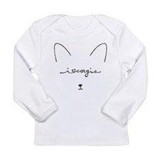 I Love Corgis Long Sleeve T-Shirt