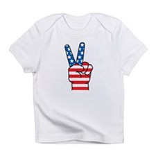 Cool 4th of july Infant T-Shirt