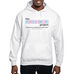 The Preemie Project Hooded Sweatshirt