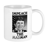 Anti George W. Bush Mug