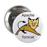 Apache Tomcat Button