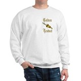 The Masonic Golden Trowel Sweatshirt