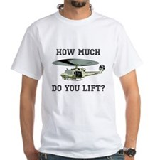 How Much Do You Lift? T-Shirt