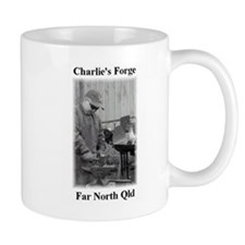 Unique Charlie Mug
