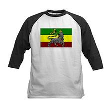 Rastafarian Flag Tee