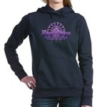 Round Here Women's Hooded Sweatshirt