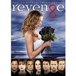 Revenge The Complete Season 3 DVD