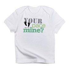 Cute Run Infant T-Shirt