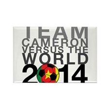 Team Cameron Magnets