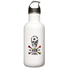 Group of Death Water Bottle