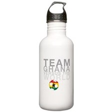 Team Ghana Water Bottle